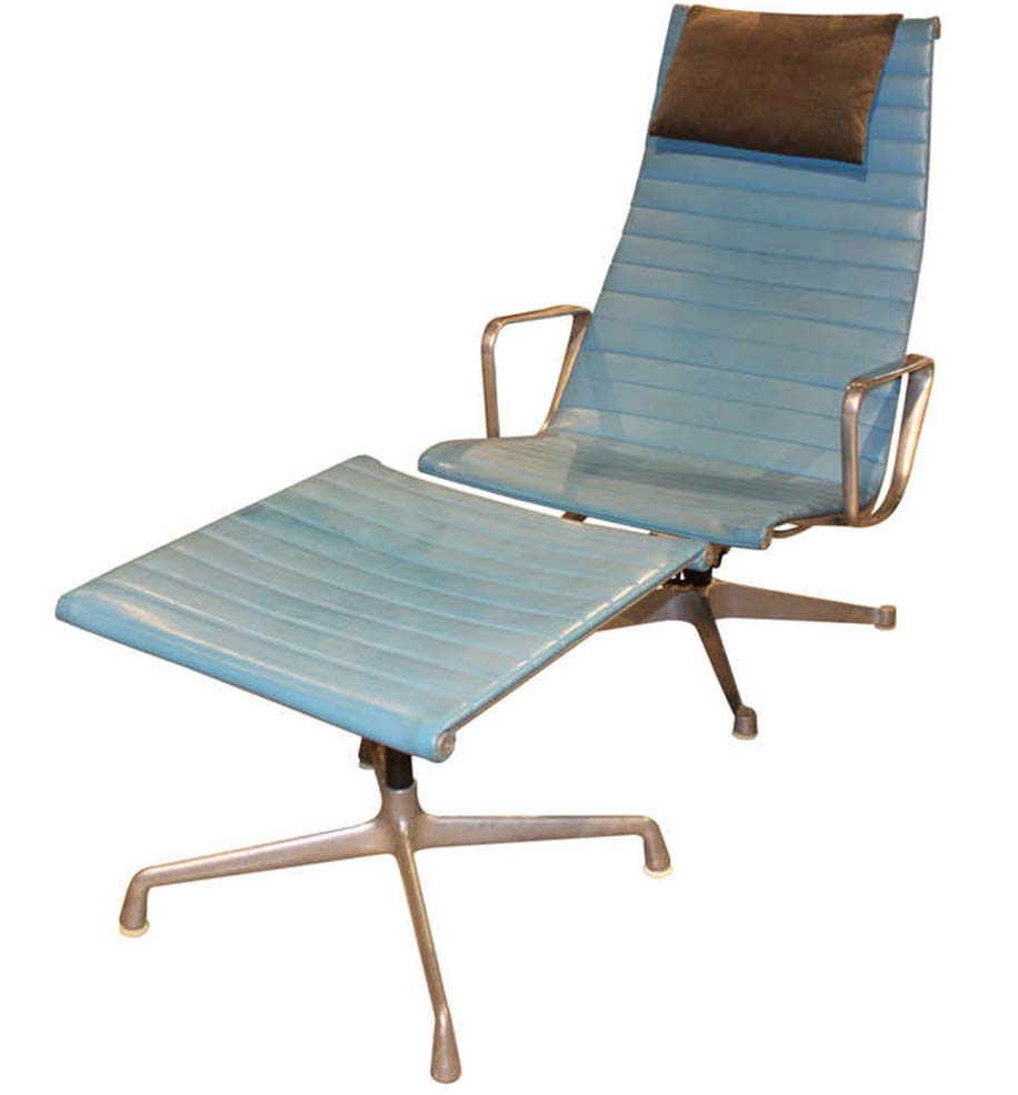 Aluminum Series - Charles & Ray Eames