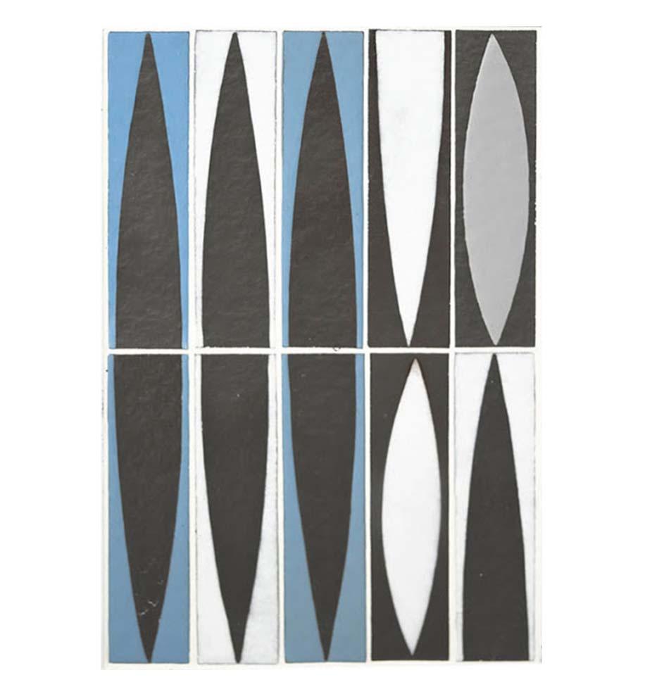 Vintage Tile Pattern