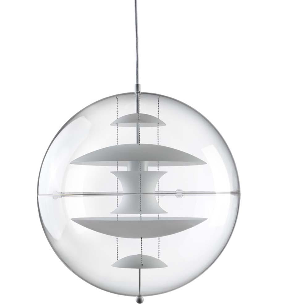 VP Globe Glass - Verner Panton
