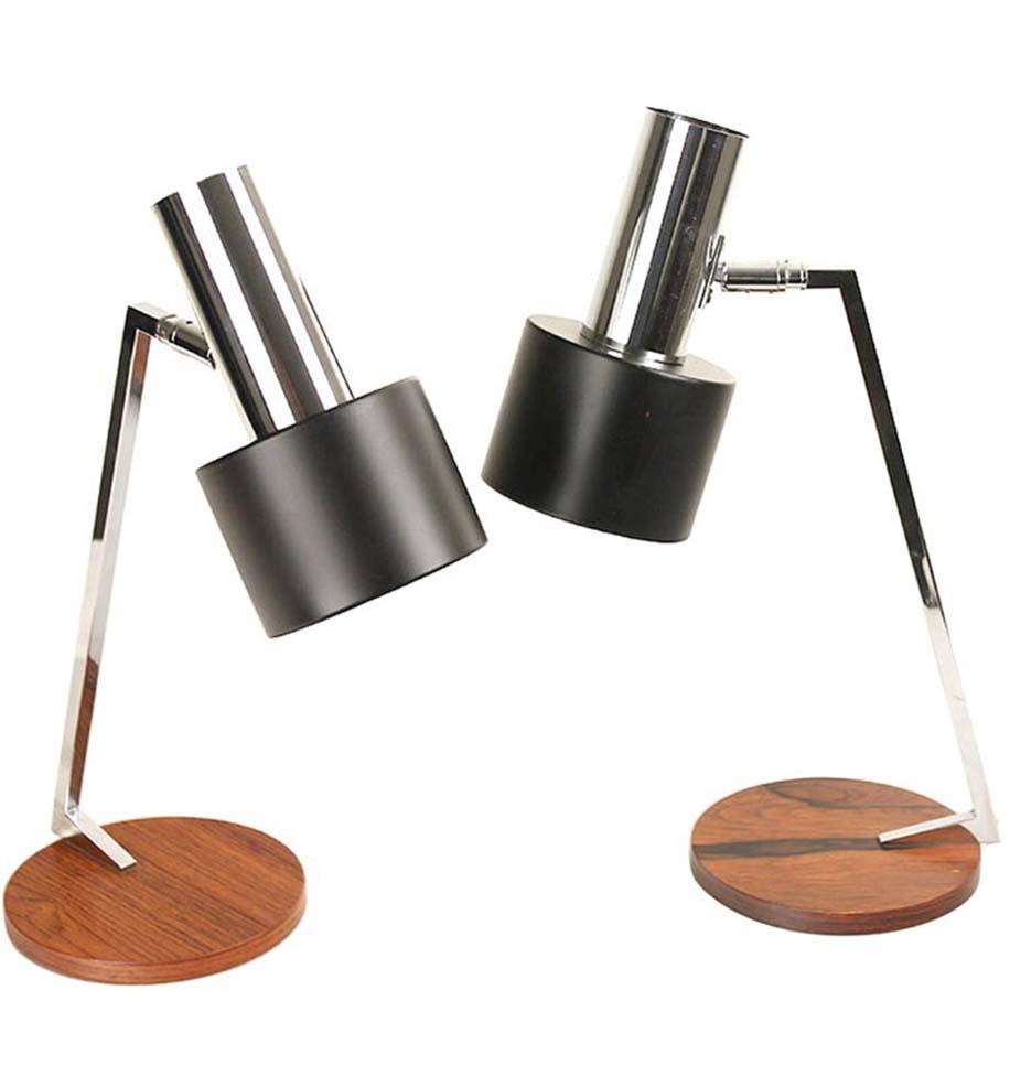 Vintage Desk Lamps